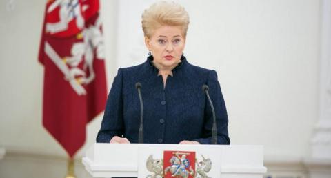 Хотим обратно: Литва неожида…