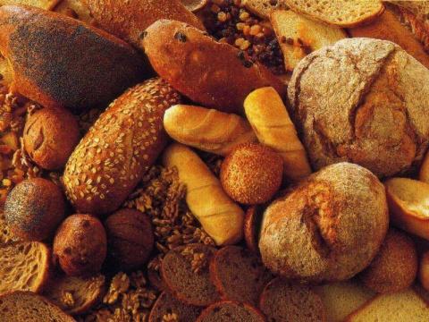 Хлеб как наркотик: почему зл…