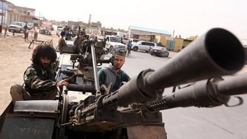 Ливия: пять лет без Каддафи …