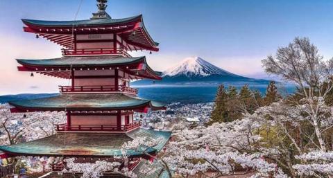 13 волшебных снимков Японии, сделанных гениальным Такаши Комацубара
