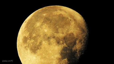 Ученые обнаружили на Луне идеальное место для строительства базы