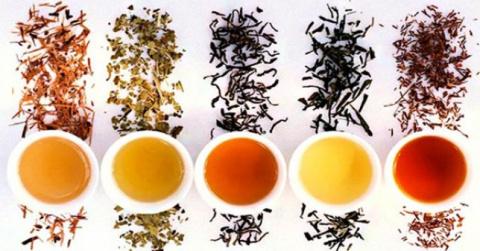 15 правил приготовления чая,…