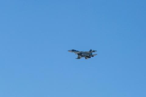 """Партию истребителей Су-33 оборудовали специальной вычислительной подсистемой """"Гефест"""""""