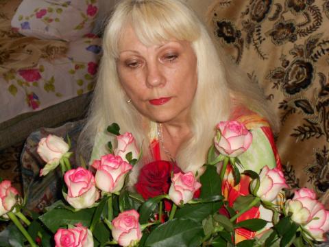 Саша Туманова