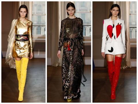 Schiaparelli Haute couture в…