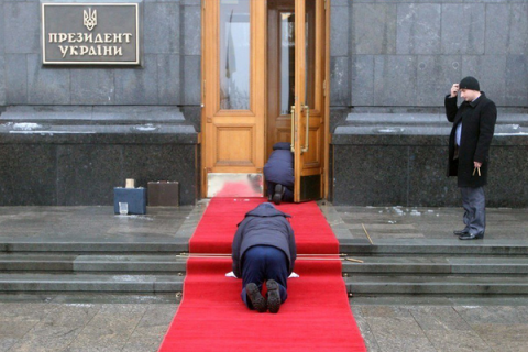 На каких условиях Украина го…