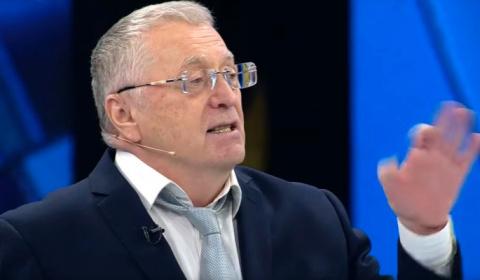 Украинский политолог с позор…