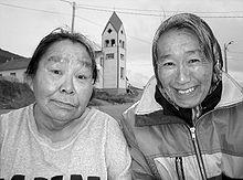 Инуиты: немного истории