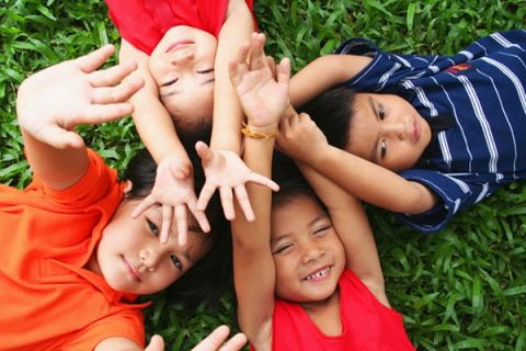Как воспитывают детей на Кубе