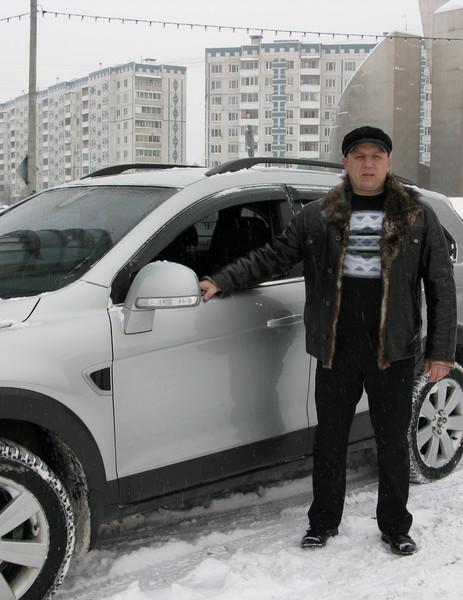 Андрей Ворошилов