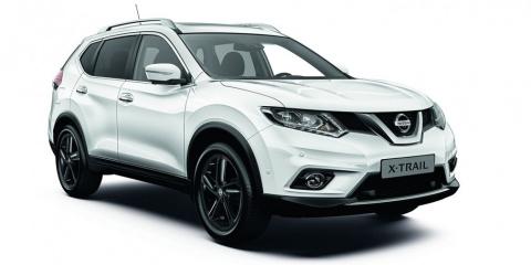Nissan X-Trail получил в Рос…