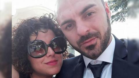 В Италии муж выследил и убил водителя, который сбил насмерть его жену