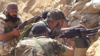 Дейр-эз-Зор в опасности, ИГИ…