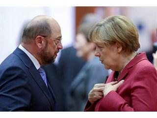 Триумф воли к власти. Что происходит в Германии