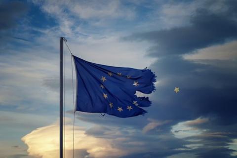 """Концепция """"единой Европы"""" ра…"""