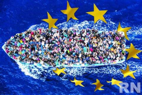Евродепутат призвал ЕС запуг…
