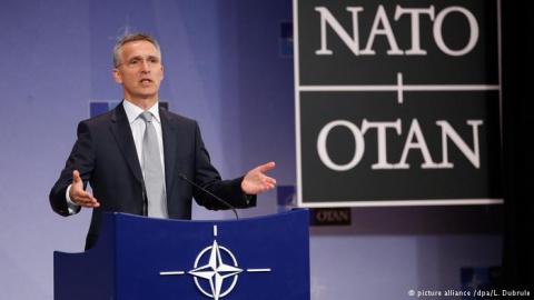 НАТО насчитала 32 российских…
