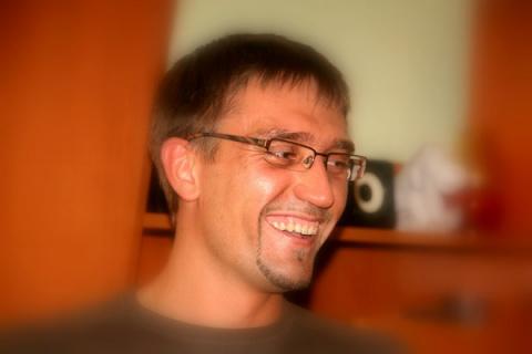 Виталий Павлинов
