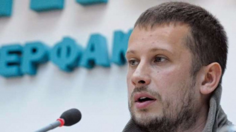 Депутат Рады Билецкий предло…