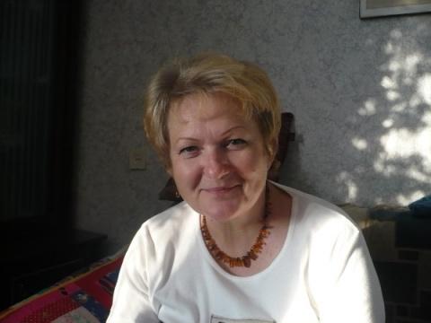 людмила Богдевич