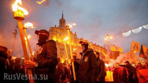 Балканская война на Украине:…