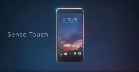 HTC выпустит три смартфона из новой серии Ocean