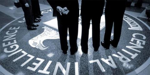 ЦРУ — преступная организация. Steigan blogger, Норвегия