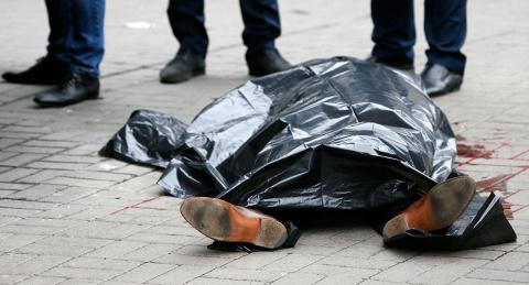 В Киеве убили бывшего депута…