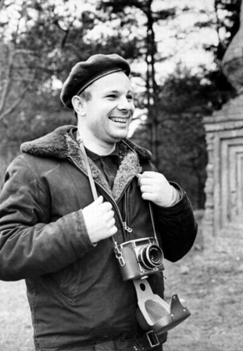 Гагарин. Первый шаг к звездам
