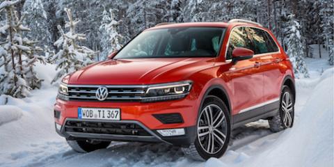 Volkswagen представил второе…
