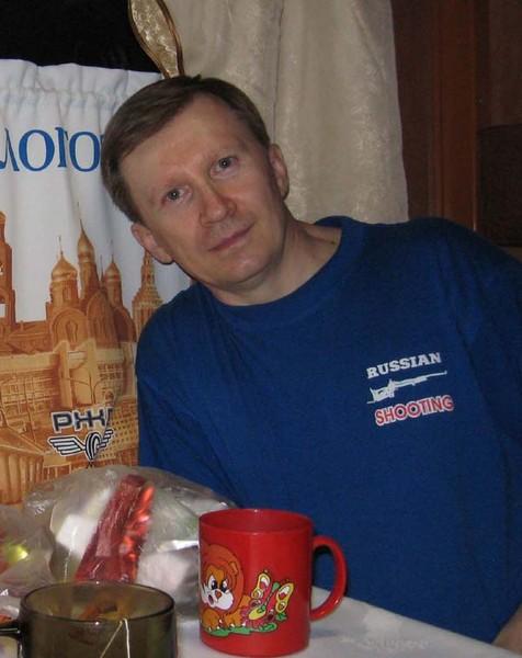 Андрей Кремлев