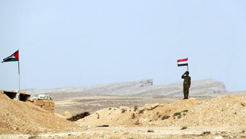«Хезболлах» и армия САР отбили у террористов высоты на границе с Ливаном