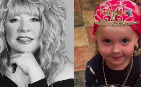 3-х летняя дочь Аллы Пугачевой поразила всех своим неожиданным признанием!