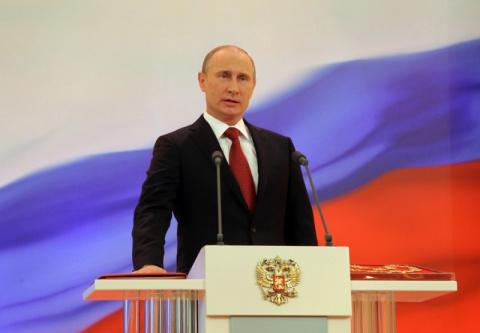 Путин, введи войска! В Болгарию...