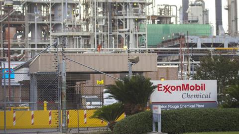 Минфин США оштрафовал ExxonMobil за соглашения с Сечиным