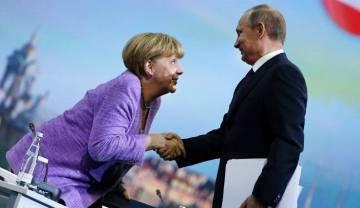 Забудьте про Путина: Европе …