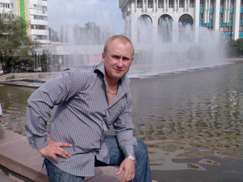 Володя Радюк (личноефото)