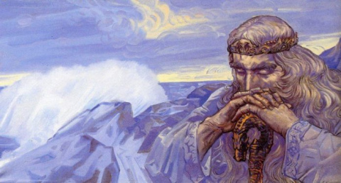 Загадка древних русов или чт…