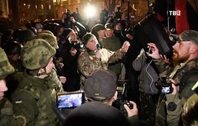 В Киеве всерьез заговорили о…