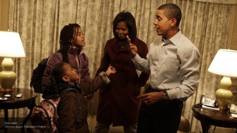 Новости США: Обама пресек по…