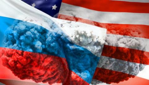 Россия снова сотрудничает с …
