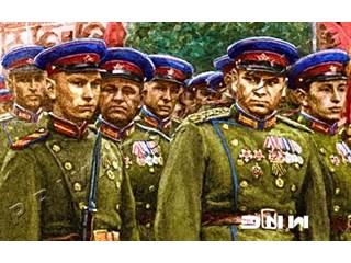 Пограничные войска НКВД Сове…