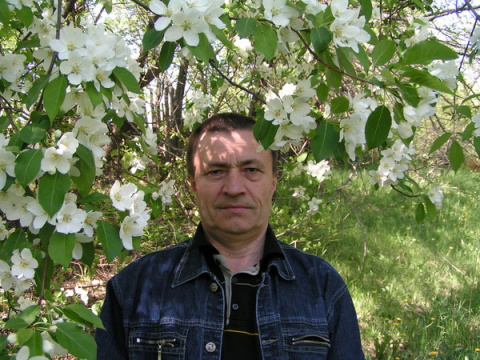 Владимир Прокопшин (личноефото)