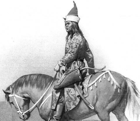 Половцы: какими были первые враги Руси