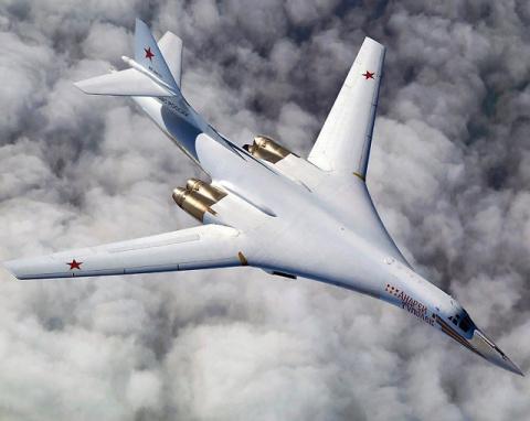 ВКС РФ получат сверхдальнюю …