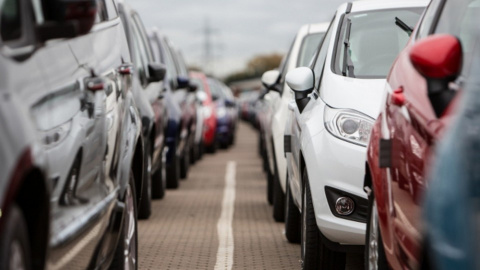 "Коммерсант"" анонсировал резкий рост цен на автомобили в 2018 году"