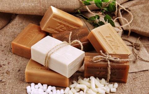 Омолодиться поможет… хозяйственное мыло