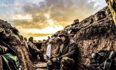 Захарченко выдвинул укропам …