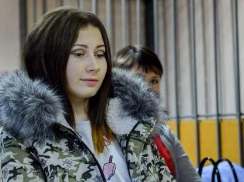 Живодерка из Хабаровска вышл…