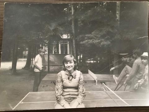~1980 Шмелева Света